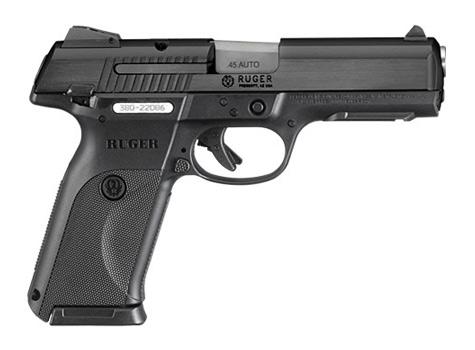 CZ 97B  45 ACP Semi Auto 01411 – Al Simmons Gun Shop