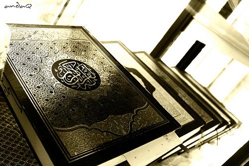 The Quran Guidance For Mankind Sh Abu Adnan Al Siraat