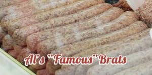 Al's Famous Brats