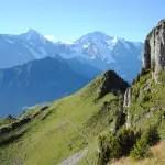 Traumpanorama im Berner Oberland: Übers Faulhorn von der Schynigen Platte nach Grindelwald