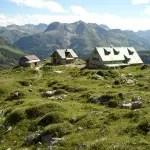 Steinbocktour (2): Über den Krumbacher Höhenweg zur Mindelheimer Hütte