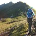 Steinbocktour (5): Von der Kemptnerhütte zum Prinz-Luitpold-Haus – Hitze, Durst und lose Sohlen