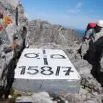 Mindelheimer Klettersteig: jetzt wird's vertikal!