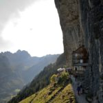 Mountain Guesthouse Aescher: a jewel in Appenzell's hillside landscape