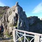 Madeiras Paradetour – auf dem Höhenweg vom Pico do Arieiro zum Pico Ruivo