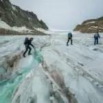 Mein Weg auf den Mont Blanc – Hochtourentraining