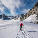 Mein Weg auf den Mont Blanc – Akklimatisation auf dem Aiguille du Tour