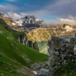 Raus aus dem Alltag – Microadventure am Klausenpass