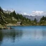 Der Lago di Mognòla – der vielleicht schönste Bergsee im Tessin