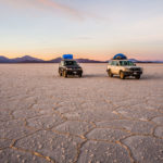 Salar de Uyuni – 4 Tage Abenteuer in Bolivien