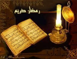 Kiat-kiat Menyambut Bulan Ramadhan