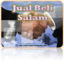 Jual Beli Salam