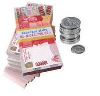 Investasi Modal Untuk Jual Beli Mata Uang
