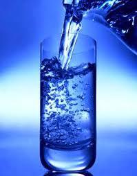 Buka Puasa Dengan Air
