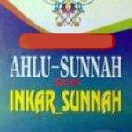 SYUBHAT INGKAR SUNNAH