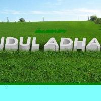 Sunnah Sebelum Melaksanakan Shalat 'Ied