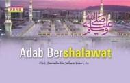 Adab Bershalawat