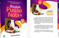 Tebar Buku Risalah Puasa & Panduan Praktis Bulan Ramadhan