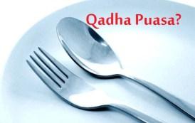 Masalah Qadha Puasa (Bagian 2)