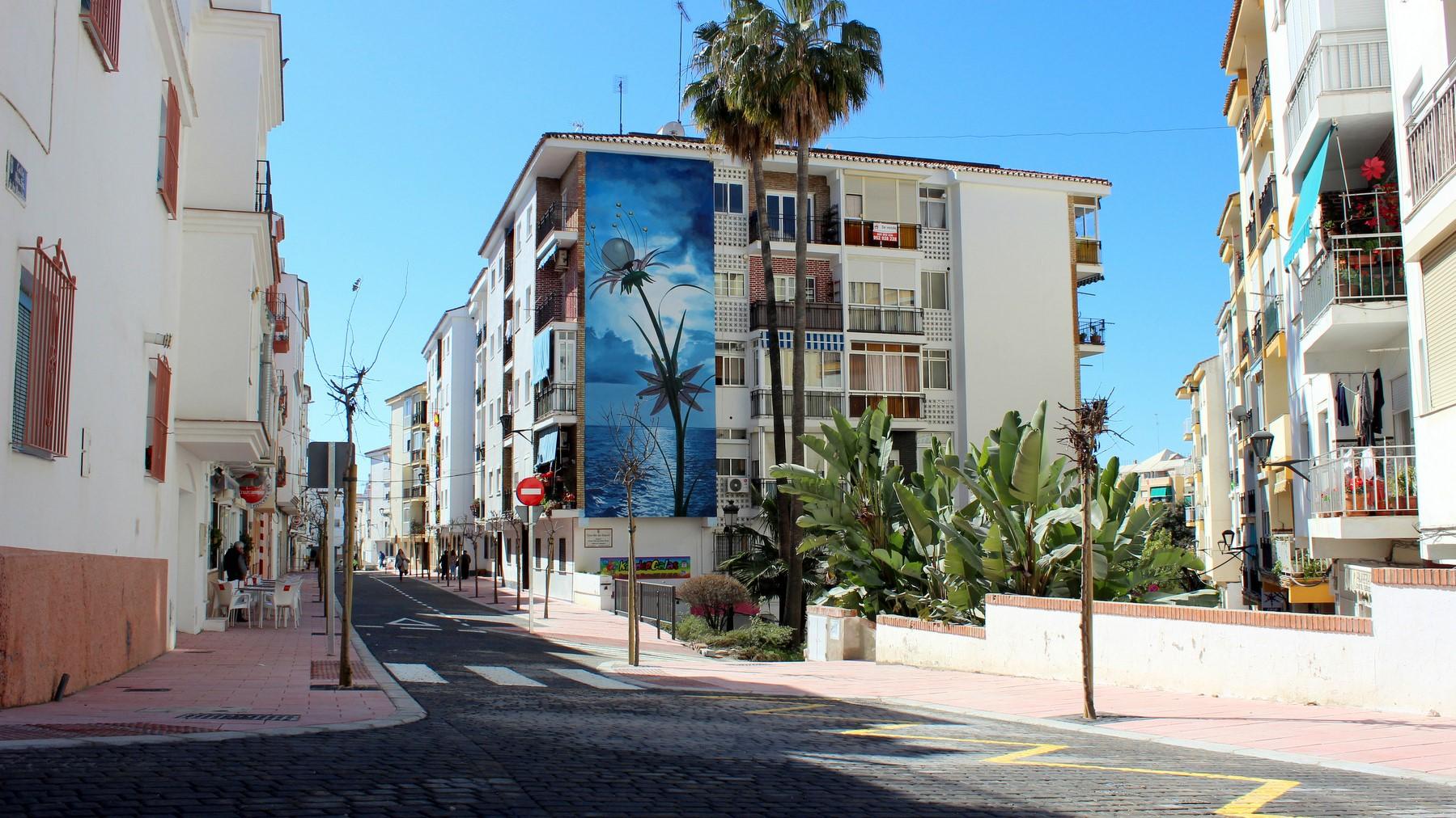 El Proyecto Estepona Jard N De La Costa Del Sol Alcanz
