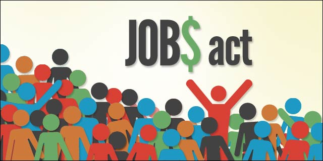 JOBS Act Update