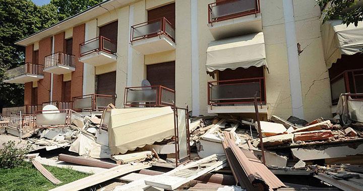 سفارة المملكة في روما: لا بلاغات عن إصابة سعوديين في زلزال أكومولي
