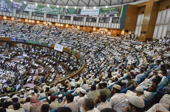 مؤتمر إسلام آباد يدعو لوحدة الأمة الإسلامية لمواجهة التحديات