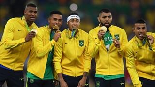 البرازيل تحصد ذهبية القدم عبر ألمانيا في ريو2016