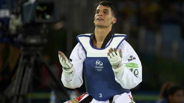 أبو غوش يمنح الأردن أول ميدالية أولمبية في تاريخه