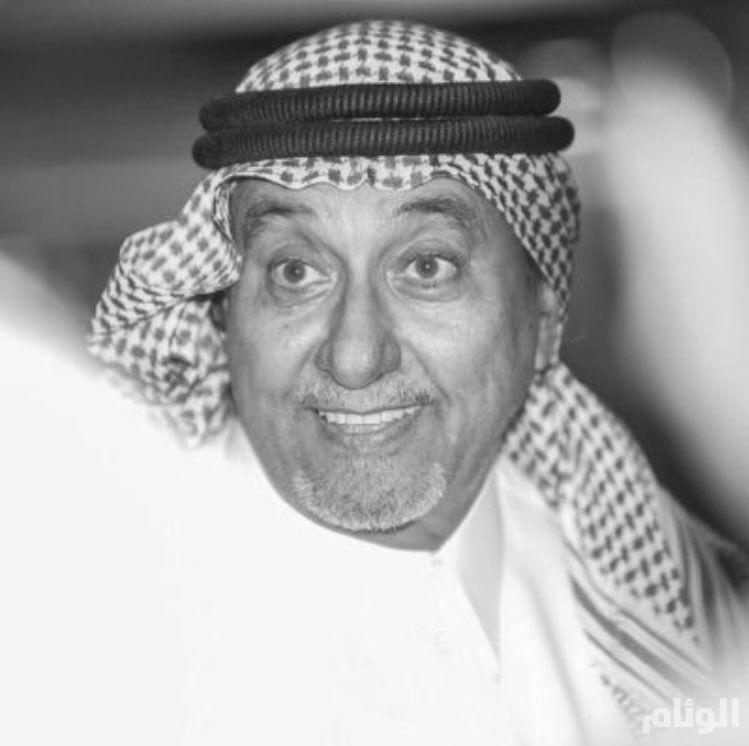 احمد مسعود يودع الدنيا مبتسما
