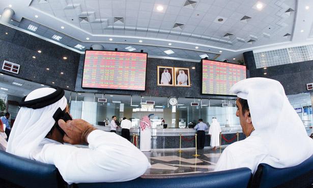 المؤشر العام لبورصة قطر يغلق على ارتفاع