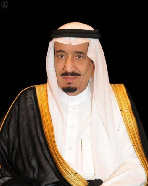 خادم الحرمين الشريفين: السعودية تقف مع الشعب الفلسطيني حتى ينال حقوقه المشروعة