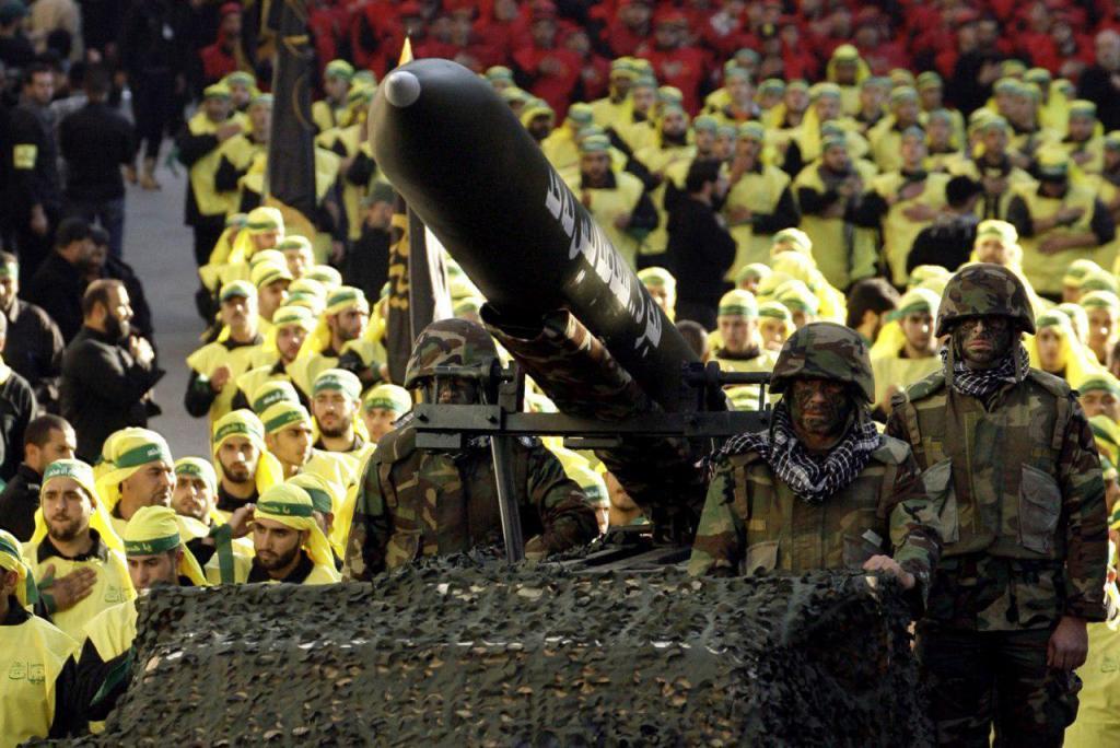 العدل الأمريكية تصنف 5 كيانات من مليشيا حزب الله جماعات إجرامية