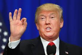 ترامب معلقا على بيان النائب العام:ما اعلن عنه ذو مصداقية وموثوق به