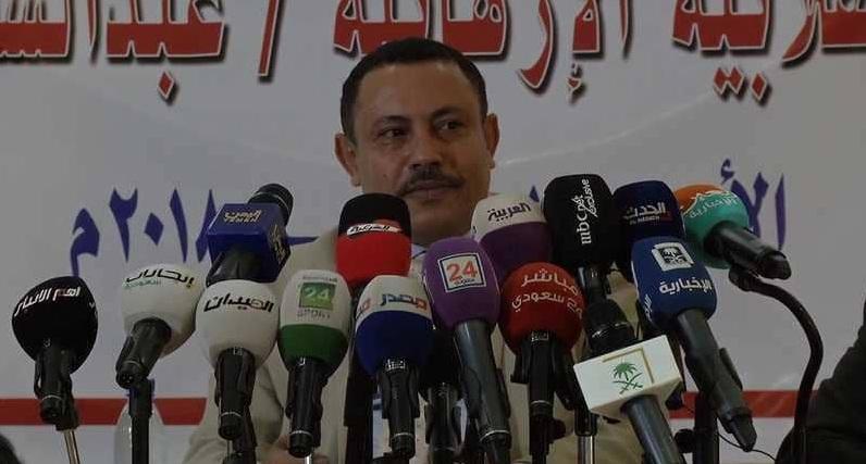 وزير الإعلام الحوثي السابق المنشق: ما يحدث في اليمن أخطر من الانقلاب
