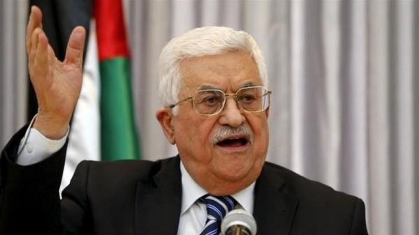 الرئيس عباس: قطر تزيد من الانقسام الفلسطيني وحماس تبيع دم الشعب بـ15 مليون دولار