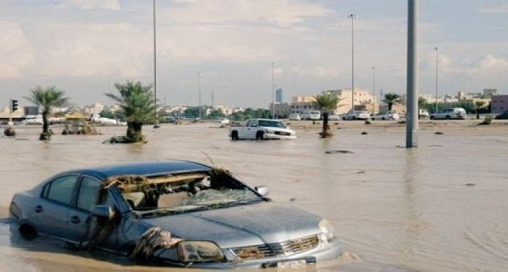 مجلس الوزراء الكويتى : تعطيل العمل بالوزارات والمؤسسات لسوء الأحوال الجوية