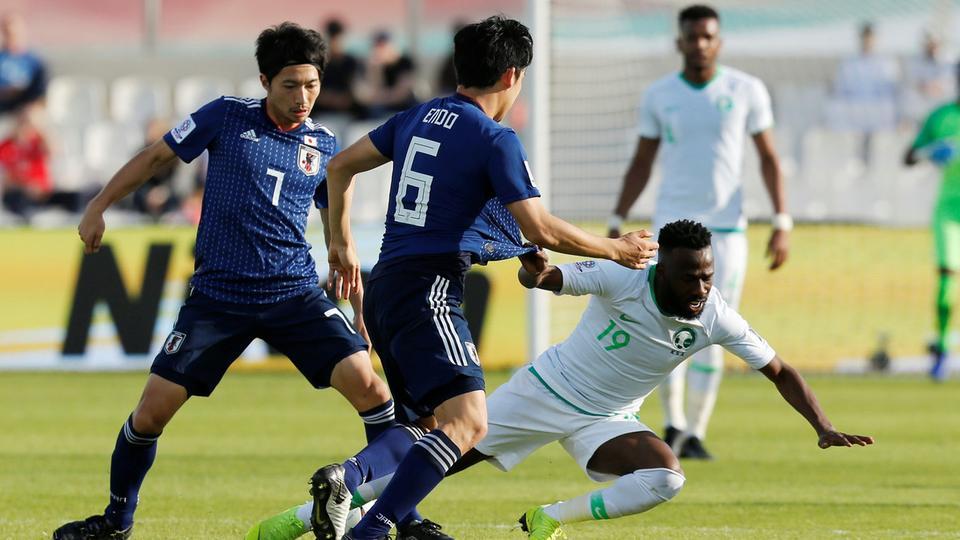 المولد يؤكد أن الأخضر لم يكن يستحق الخسارة أمام اليابان