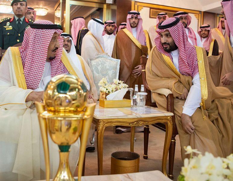 الأمير عبدالعزيز بن تركي يثمن رعاية خادم الحرمين الشريفين لنهائي كأس الملك ويبارك فوز التعاون