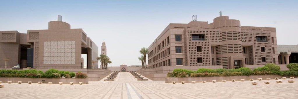 جامعة الملك عبدالعزيز ضمن أفضل ٢٠٠ جامعة في العالم