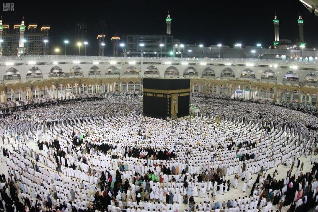 """""""الصحة"""" تجري 11 عملية قلب مفتوح وقسطرة لحجاج بيت الله الحرام في مكة المكرمة والمدينة المنورة"""