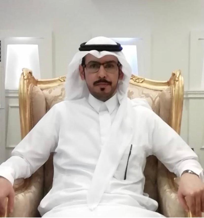 الشلاحي مديرا للهيئة العامة على أموال القاصرين بالمنطقة الشرقية
