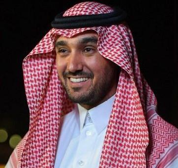 سمو الأمير عبدالعزيز بن تركي الفيصل يرفع التهنئة للقيادة بمناسبة اليوم الوطني
