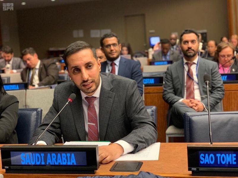 المملكة مخاطبة الأمم المتحدة:تحركوا لإجبار الميليشيات الحوثية على وقف زراعة الألغام