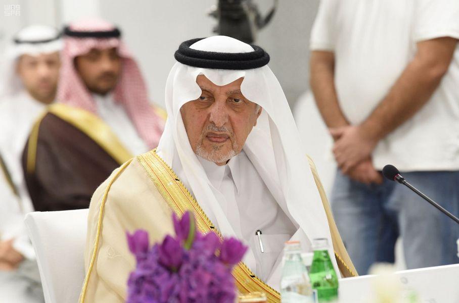 في ختام أعمال منتدى الجوائز العربية ..الأمير خالد الفيصل:الثقافة حاضنة للعرب وبها يتحقق التواصل