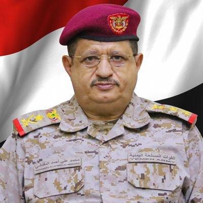 وزير الدفاع اليمني:معركة تحرير صنعاء خيار لأرجعة فيه