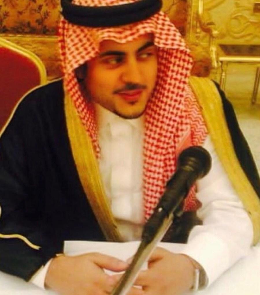 فواز الحداوي سفيراً للأيتام