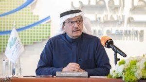 آل الشيخ:التعليم عن بُعد خيار استراتيجي للمستقبل