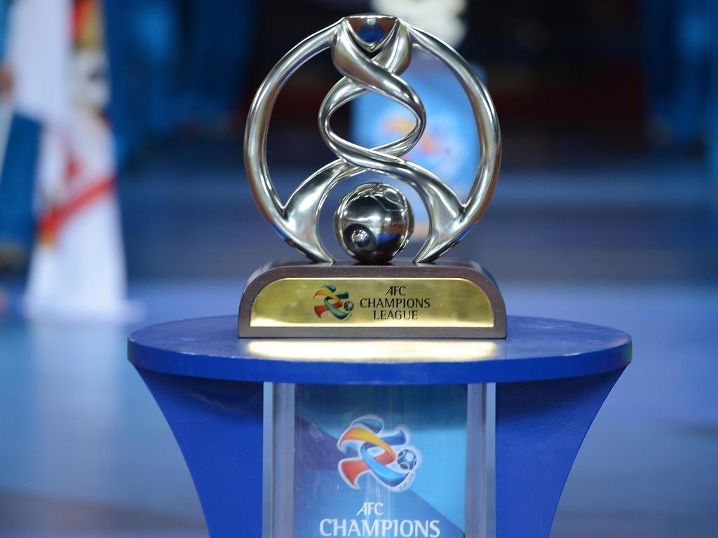نتائج قرعة لقاءات أندية غرب القارة الآسيوية لأبطال آسيا2021
