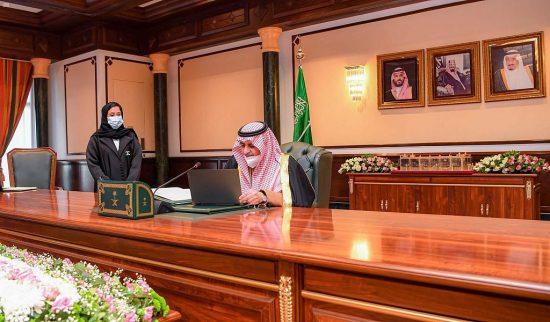 الأمير فهد بن سلطان يرأس الدورة الأولى لمجلس المنطقة